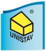 UNISTAV a.s. Logo